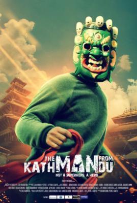 The Man From Kathmandu Vol 1 2019 WEB-DL XviD MP3-FGT