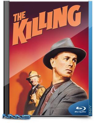Убийство / The Killing (1956) BDRip 720p