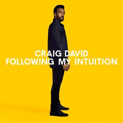 VA - Following My Intuition (Deluxe)