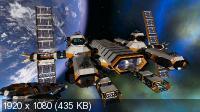 Empyrion - Galactic Survival (2020) PC | Repack от xatab
