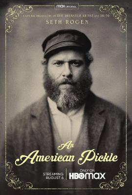 An American Pickle (2020) [1080p] [WEBRip] [YTS]