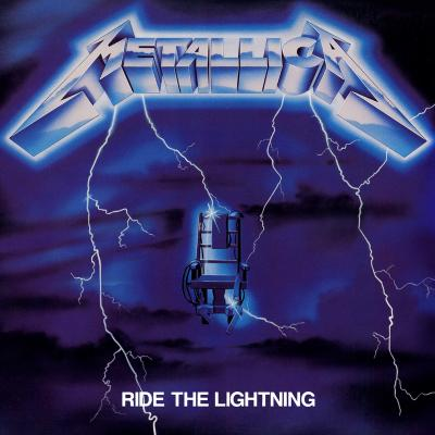 VA - Ride The Lightning (Deluxe   Remastered)