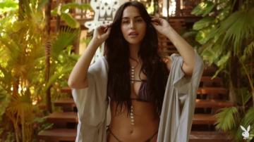 [PlayboyPlus] Claudia Tihan Island Attitude (2020) 1080p