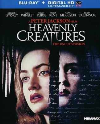 Небесные создания / Heavenly Creatures (1994)  BDRip 720p