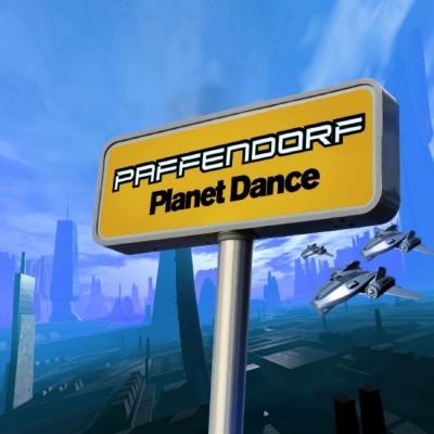VA - Planet Dance