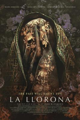 La Llorona (2019) [720p] [WEBRip] [YTS]