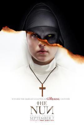 The Nun 2018 INTERNAL DVDRip x264-HONOR