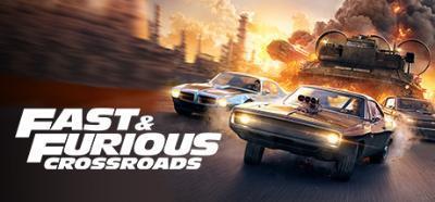 Fast and Furious Crossroads [DODI Repack]