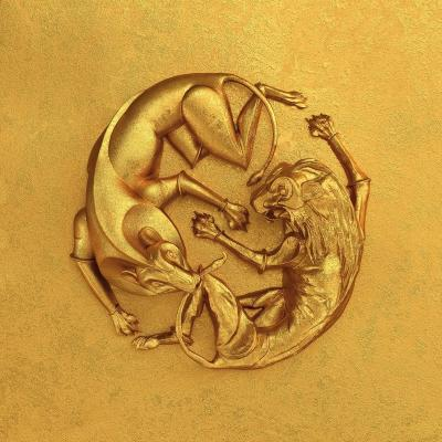 VA - The Lion King  The Gift [Deluxe Edition]