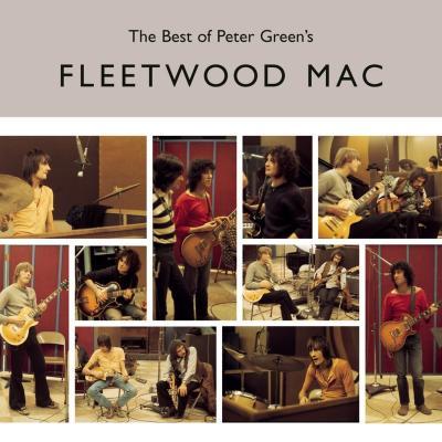 VA - The Best of Peter Green's Fleetwood Mac