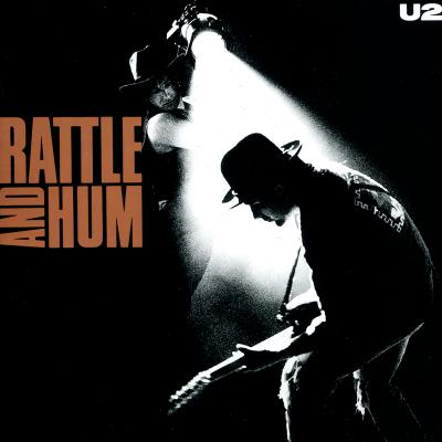 VA - Rattle And Hum