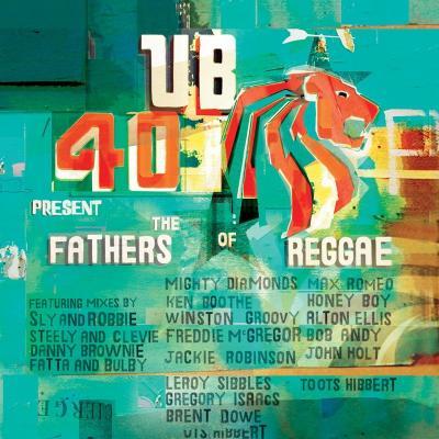 VA - UB40 Present The Fathers Of Reggae