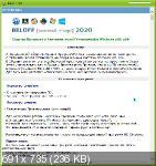 BELOFF v.2020.08 Minimal (RUS)