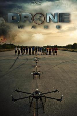 Drone Wars S01E04 HDR 2160p UHDTV H265 CBFM