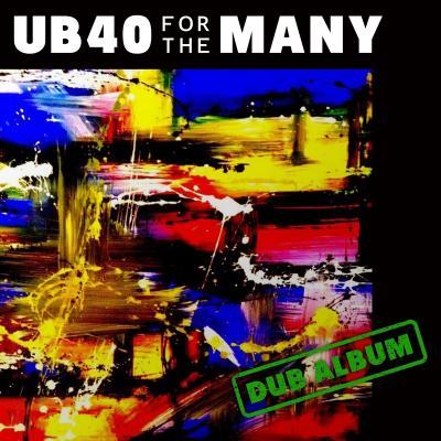 VA - For the Many (Dub)