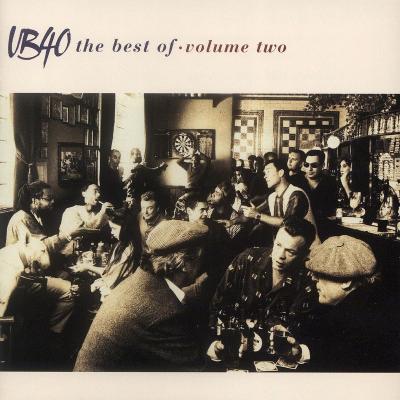 VA - The Best Of UB40 Volume II