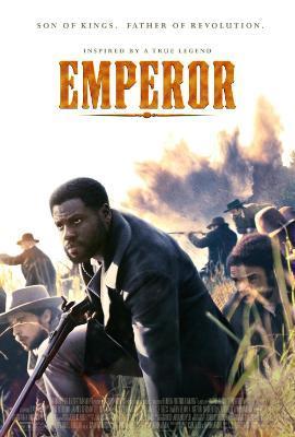Emperor 2020 DVDRip AC3 X264-CMRG