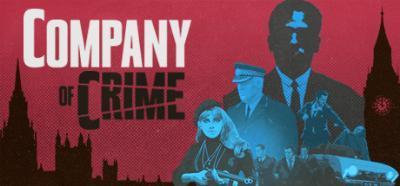 Company of Crime-HOODLUM