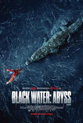 Black Water Abyss 2020 1080p WEBRip X264 DD 5 1-EVO