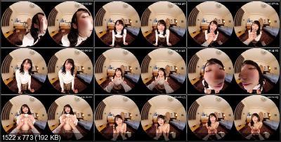 Koharu Sakino - CBIKMV-039 B [Oculus Rift, Vive, Samsung Gear VR | SideBySide] [2048p]