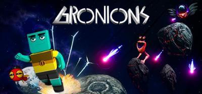 Gronions-CODEX