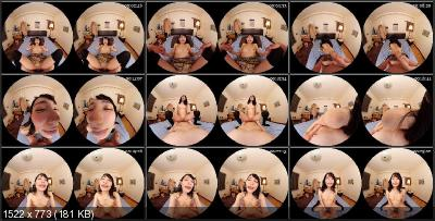Koharu Sakino - CBIKMV-039 D [Oculus Rift, Vive, Samsung Gear VR | SideBySide] [2048p]