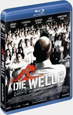 Эксперимент 2: Волна / Die Welle (2008) BDRip 720p