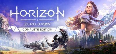 Horizon - Zero Dawn CE [FitGirl Repack]