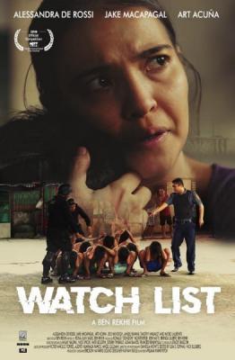 Контрольный список / Watch List (2019) WEBRip 1080p
