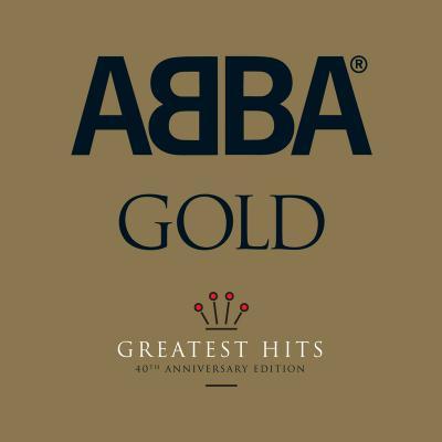 Abba - Abba Gold Anniversary Edition