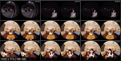 Koharu Sakino - CBIKMV-039 A [Oculus Rift, Vive, Samsung Gear VR | SideBySide] [2048p]