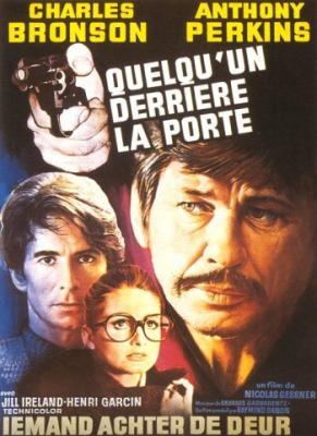 Враг за дверью / Quelqu'un derrière la porte (1971) BDRip 720p