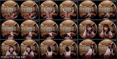 Ran Rin - CBIKMV-041 B [Oculus Rift, Vive, Samsung Gear VR | SideBySide] [2048p]