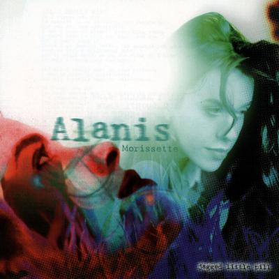 Alanis Morissette - Jagged Little Pill (25th Anniversary Deluxe Edition)