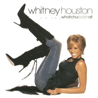 Whitney Houston Feat. Diddy - Whatchulookinat