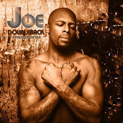 Joe Feat. Fantasia - Doubleback  Evolution of R&B