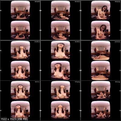 Nao Kiritani - Home Tutor Sexual Education Part 2 [Oculus Rift, Vive, Samsung Gear VR | SideBySide] [1920p]