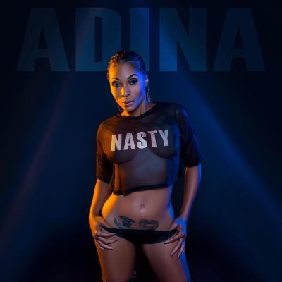 Adina Howard - Nasty (Maxi Single)