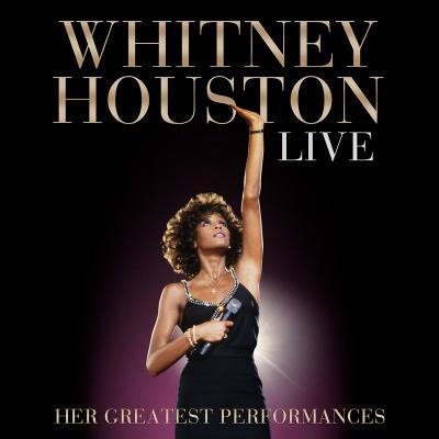 Whitney Houston - Whitney Houston Live  Her Greatest Performances
