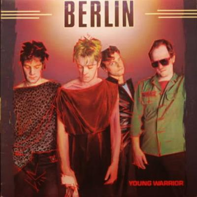 Berlin - Young Warrior