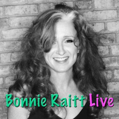 Bonnie Raitt - Bonnie Raitt (Live)