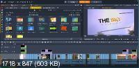 Pinnacle Studio Ultimate 24.0.2.219 + Content