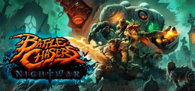 Battle Chasers Nightwar v2(4037)