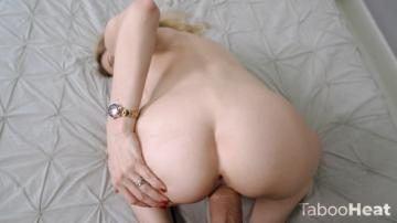 [TabooHeat] Cory Chase Weekend With My Horny Step-Mom (2020) 1080p