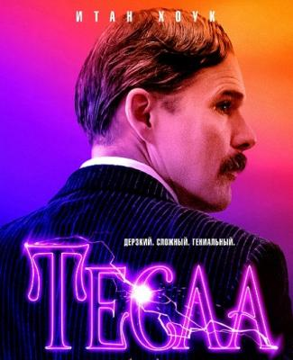Тесла / Tesla (2020) WEB-DL 1080p | iTunes