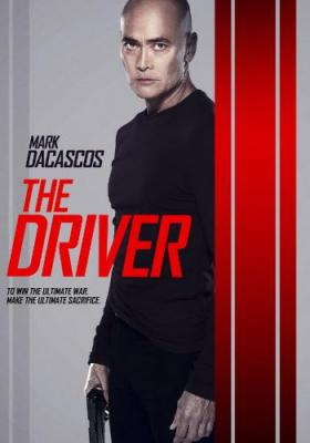 The Driver 2019 720p BRRip XviD AC3-XVID