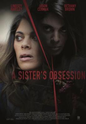 A Sisters Obsession 2018 WEBRip XviD MP3-XVID