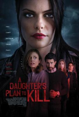 A Daughters Plan to Kill 2019 HDRip XviD AC3-EVO