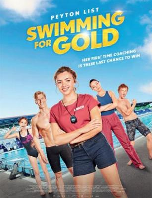Swimming for Gold 2020 HDRip XviD AC3-EVO