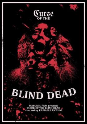 Curse of the Blind Dead 2020 BRRip XviD AC3-XVID